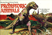 Prehistoric Animals Special Album