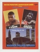 Iron Mike Tyson Bonus Series 2004