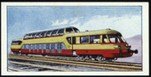 Vintage and Modern Trains of the World 1968