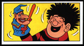 Dandy / Beano Collection (Blue Back) 1990