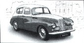 Post War British Classic Cars 1992