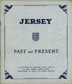 Jersey Past and Present 3rd Series Special Album