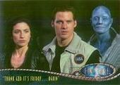 Farscape Season 1 2001