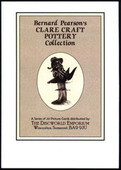Bernard Pearsons Clare Craft Pottery Special Album