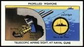 Propelled Weapons 1953