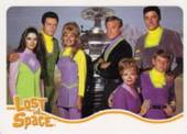 Lost in Space The Complete Series 2005