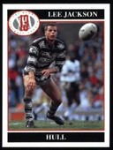 Rugby League Footballers Nos. 1-80 (1991)