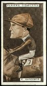 Racing Caricatures 1925
