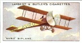 Aviation 1915 reprint 1997
