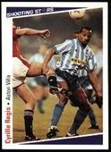 Shooting Stars (Footballers) Nos. 1-100 (1991)