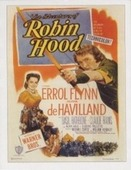Movie Idols Errol Flynn 2004