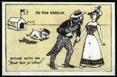 Boer War Cartoons c1901 (reprint 2001)