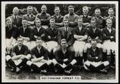 Football Clubs Supplementary 1936 (League Clubs)