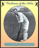 Famous Cricketers 1895 (2000)