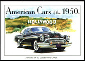 American Cars of the 1950s (2007)