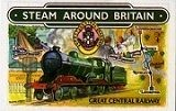 Steam Around Britain 1st Series Railways 1999