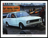 Famous Fords Cortina Mk2 1966-70 2008