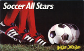 Soccer All Stars Special album 1978