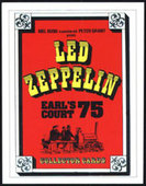 Led Zeppelin Album Covers 2006