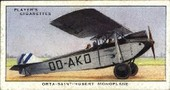 Aeroplanes (Civil) 1935