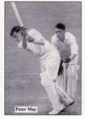 Cricketers in Action 1940/50s 1st Series 2004