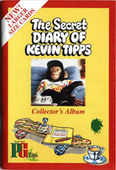 Secret Diary of Kevin Tipps Special Album
