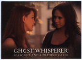 Ghost Whisperer Seasons 3 and 4 2010