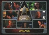 Star Trek Voyager The Complete Series 2002