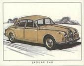 Jaguar Classic 4th Series 2003