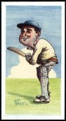 Cricket Caricatures 1993 Nos. 13 to 30