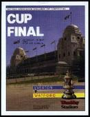 F A Cup Final Programme Covers 1983-2000 (2006)