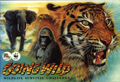 Going Wild Wildlife Survival Special Album