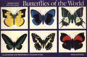 Butterflies of the World Special Album