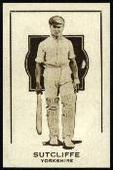 Prominent Cricketer Series 1924 (reprint 2001)