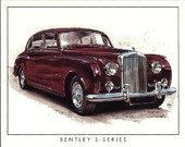 Classic Bentley (Cars) 1997