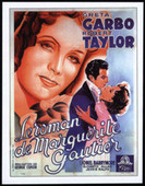 Movie Idols Greta Garbo 2007