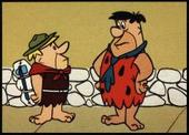 Return of the Flintstones 1994