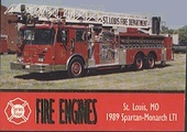 Fire Engines 4th Series 1994