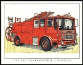 Fire Engines 2nd Series 1998