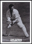 Cricketers in Action 1960s 1st Series 2007