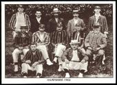 County Cricket Teams 1900-1914 (1992)
