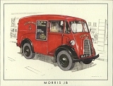British Vans of the 1950s 2002