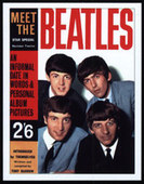 The Beatles Magazine Covers 2006