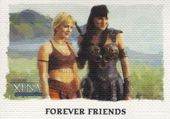 Xena Warrior Princess Art and Images 2004