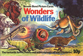 Wonders of Wildlife Special Album