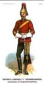South African Series 1901 (Boer War Uniforms) Nos. 151-200 reprint 2000