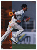 High Velocity New Zealand Cricketers 1996