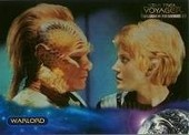 Star Trek Voyager Closer to Home 1999