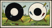 Optical Illusions (Name Panel 26x10mm) 1926
