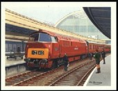History of Britains Railways 1987